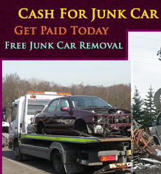 We Buy Junk Cars Cash Hialeah